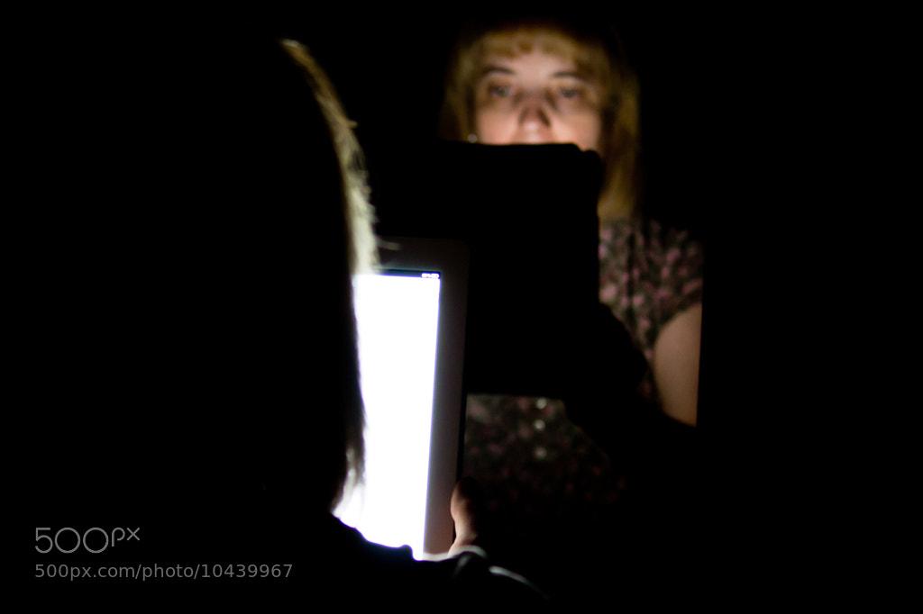 Photograph Mirror Mirror by Gerard Inglés Camats on 500px