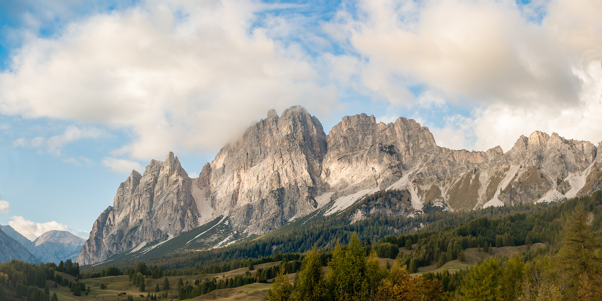 Photograph Cortina di Ampezzo by Bernhard Weishaupt on 500px