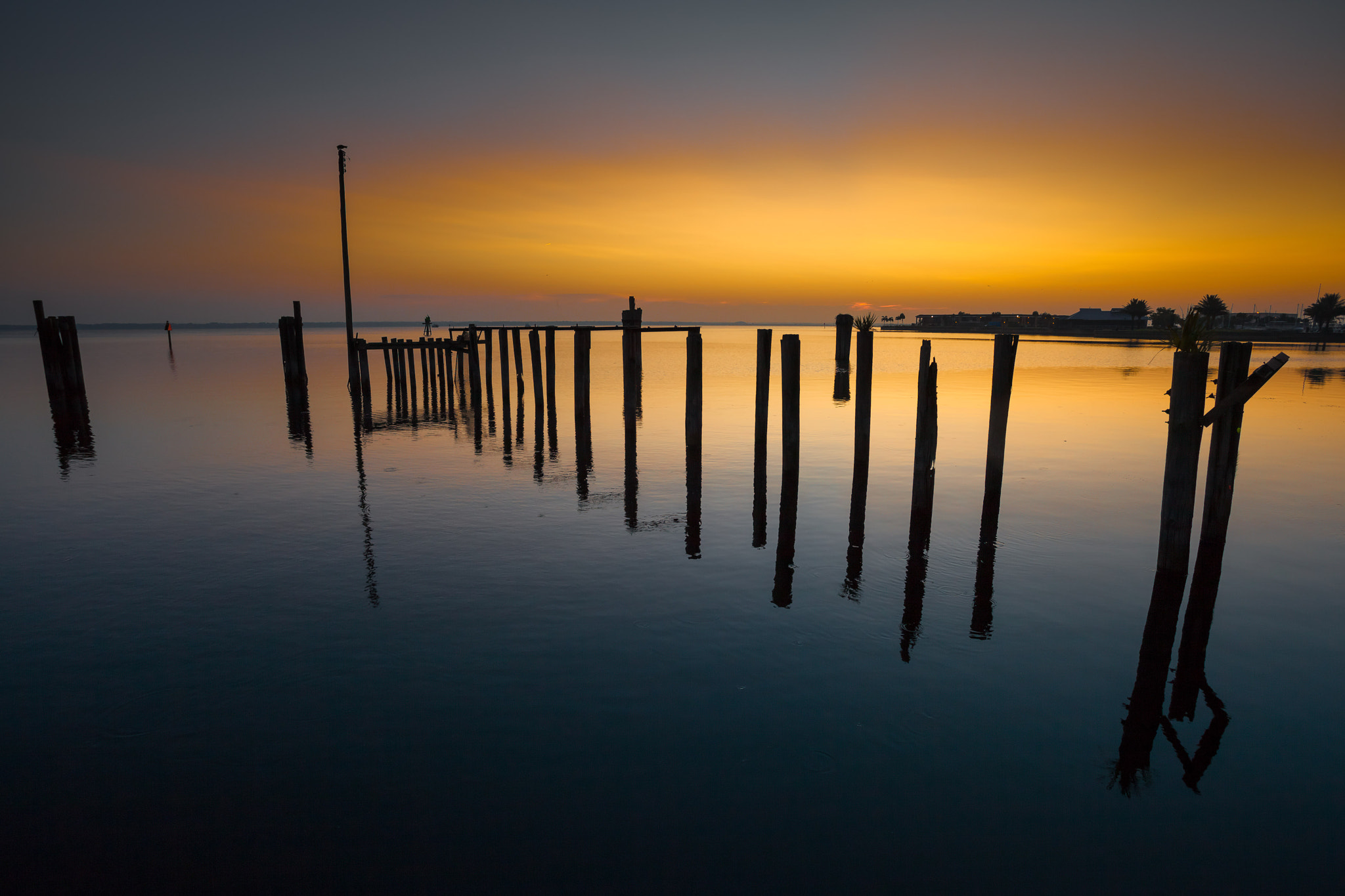Photograph Silence Morning by George Bloise on 500px