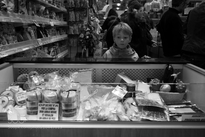 Photograph Looking with curiosity by Eduardo Páramo on 500px