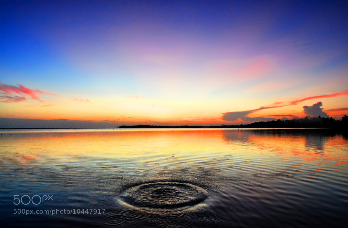 Photograph SUNRISE by Muhamad Azri on 500px