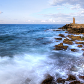 Kyrenia Lighthouse..