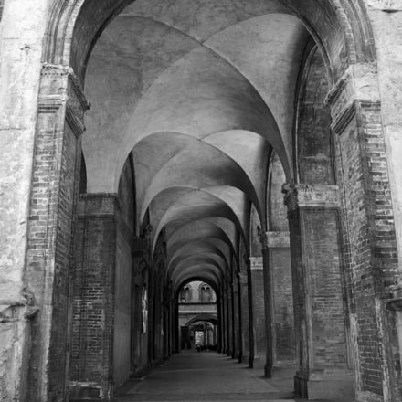 Bologna Colonnade