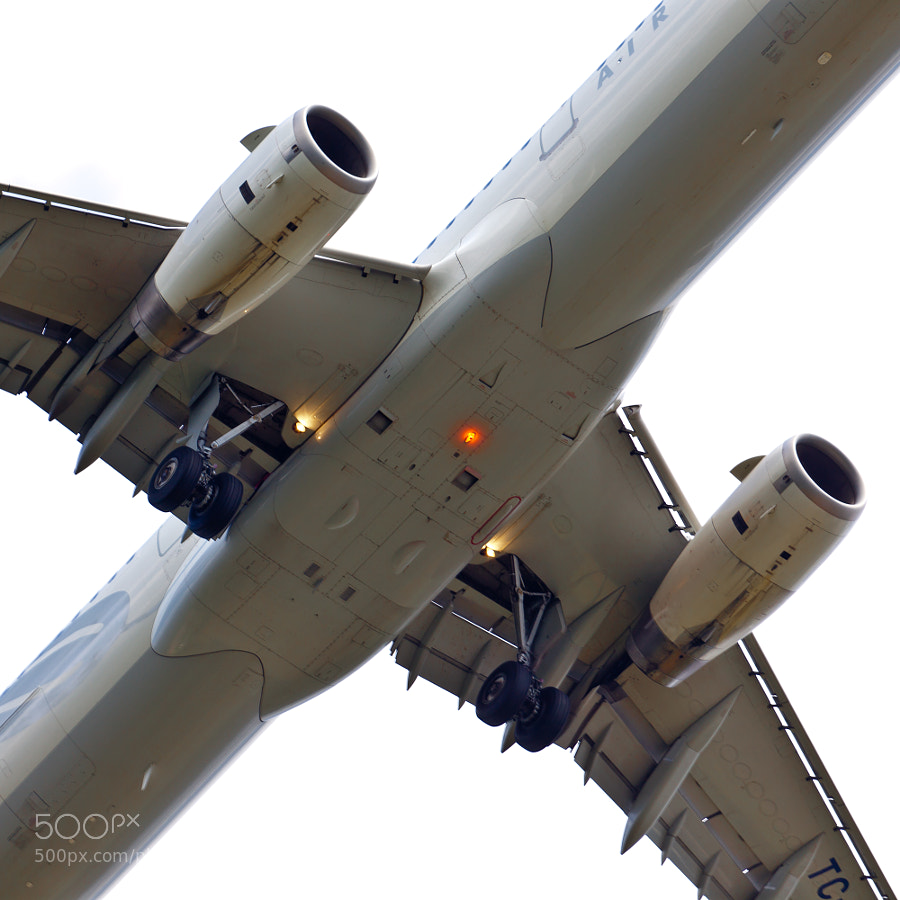Photograph Aviation 7634 by Peter Wagner on 500px
