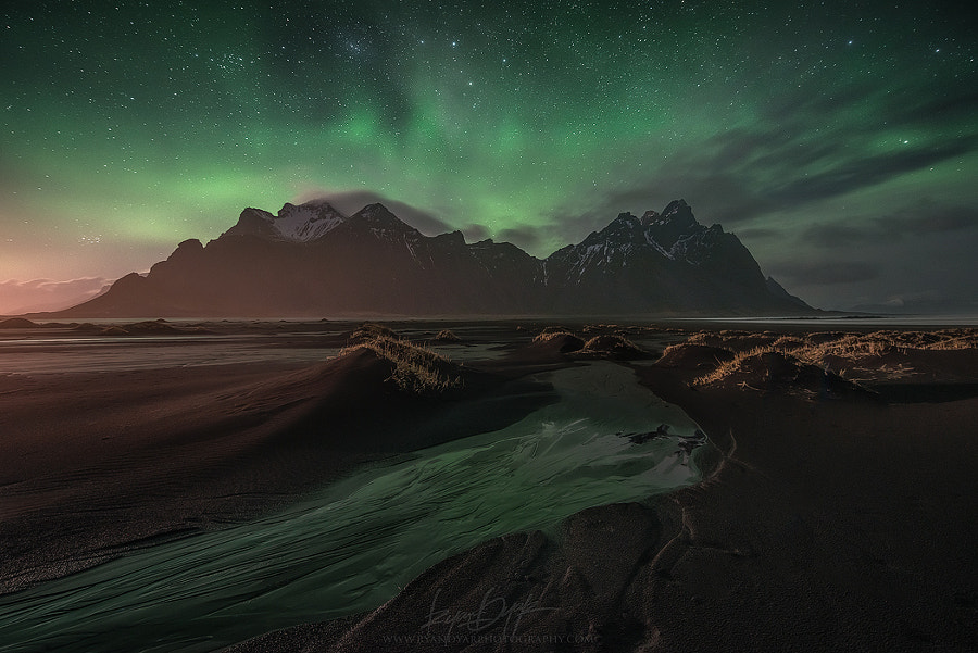 Photograph Nocturne For Aurora by Ryan Dyar on 500px