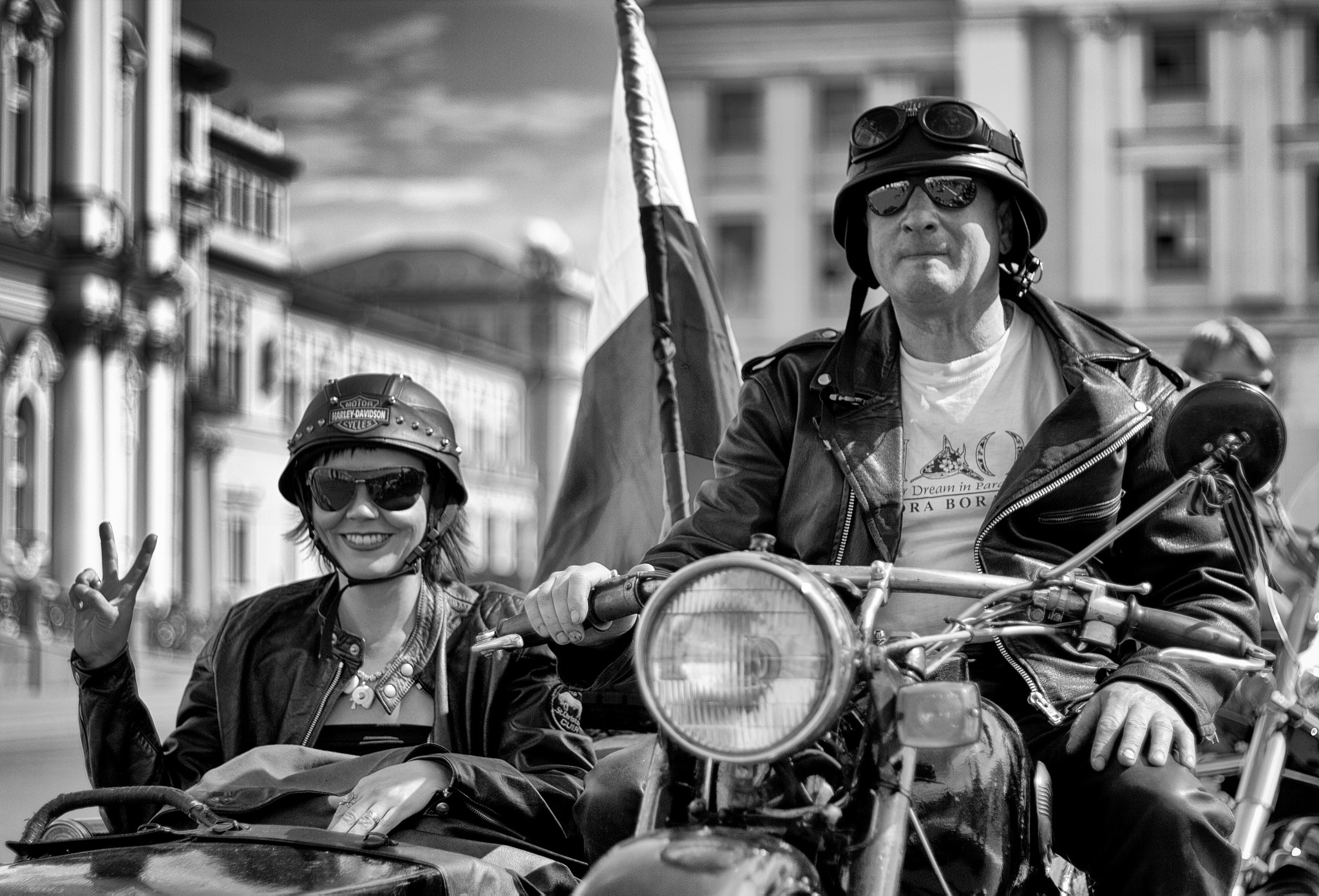 Photograph Sidecar by Andy Beirne on 500px
