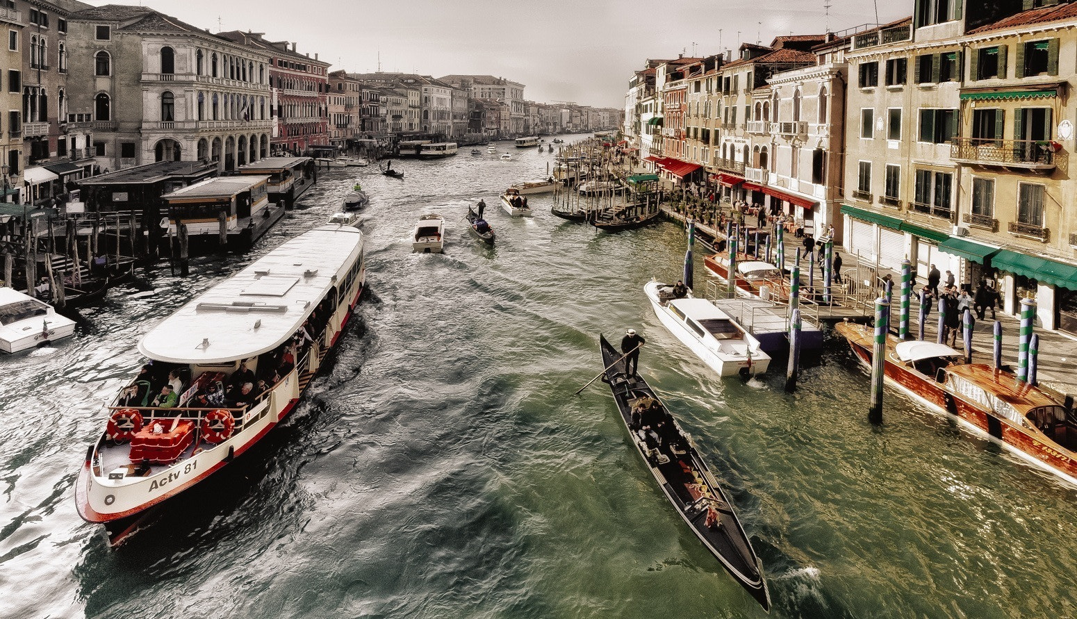 Photograph Venedig by Tom Walk on 500px
