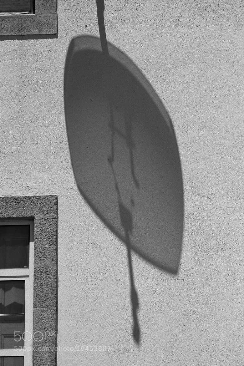 Photograph Satellite dish. by Miguel Silva on 500px