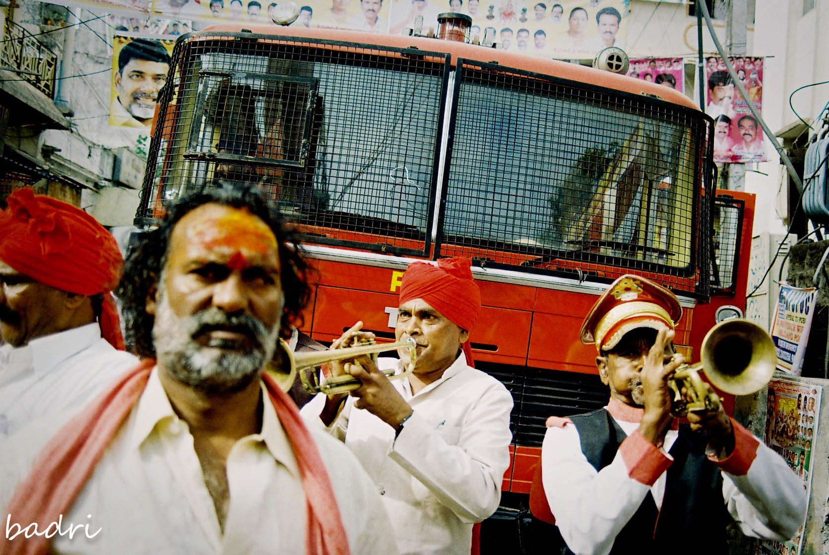 Photograph Brass Band by Badri J on 500px