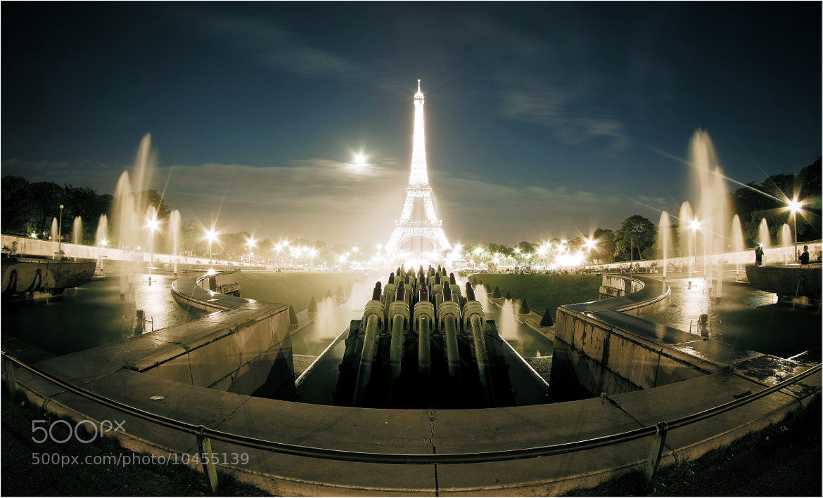 Photograph Paris By Light by Rudy Charles on 500px
