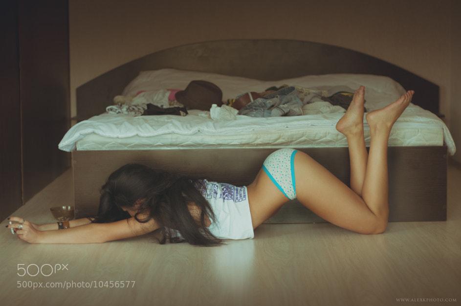 Photograph Chill by Alex Kolodyazhni on 500px