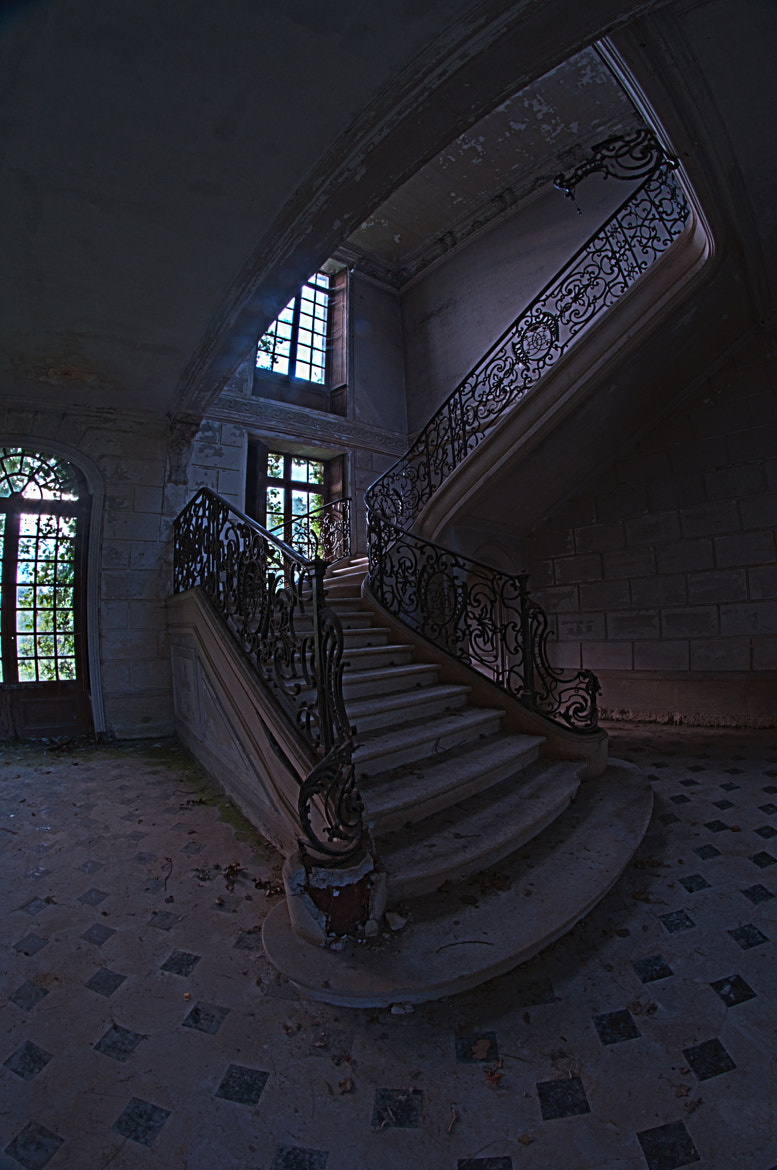 Photograph Staircase by Kim Larysa on 500px