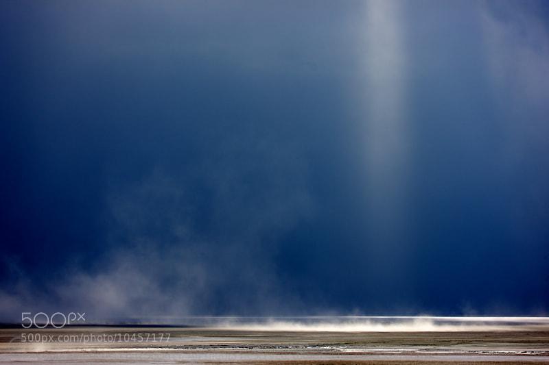 Photograph Alien Arrival? by Rebecca Jackrel on 500px