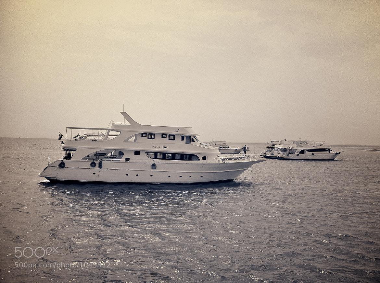 Photograph Египет by Yury Smitana on 500px