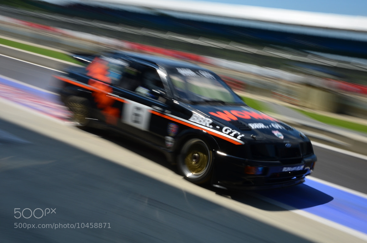 Photograph Race 7 by Phil Parsonage on 500px