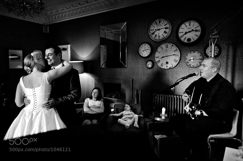 Photograph First Dance by Ian Bursill on 500px
