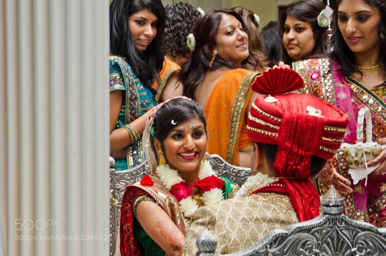 Photograph Hindu Wedding by Howard Owens on 500px