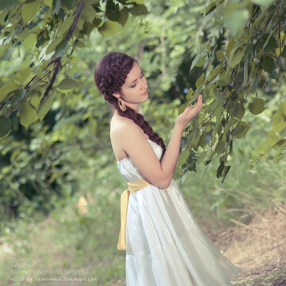Photograph My dear sister.. by Veronika Zhuravleva on 500px