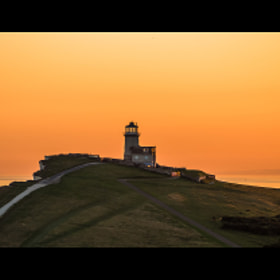 Clifftop Lighthouse by Sam Moore (samcmoore)) on 500px.com