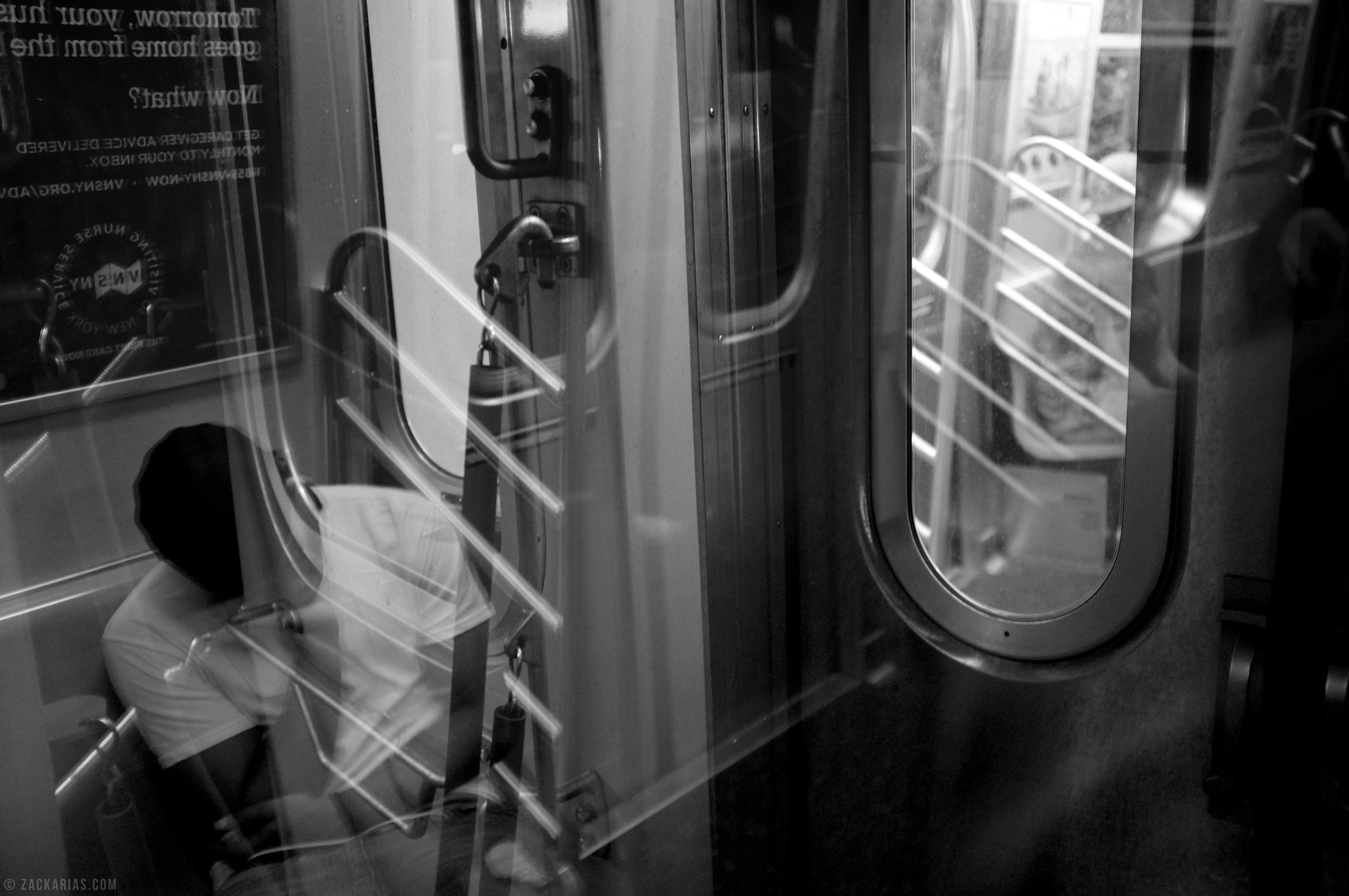 Photograph NYC :: Subway by Zack Arias on 500px
