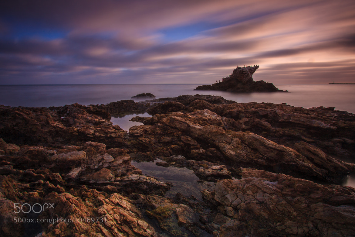 Photograph Arch Rock by Corey Thompson on 500px