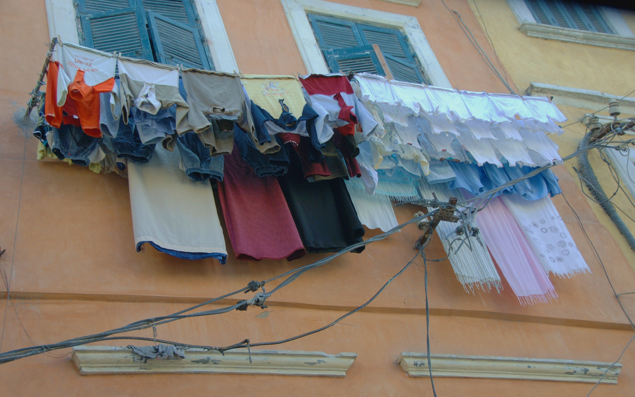 Photograph WASHDAY by David Texter on 500px