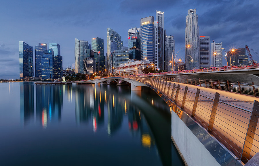 most beautiful cities in the world -samebutdifferent by Jonathan Danker on 500px.com