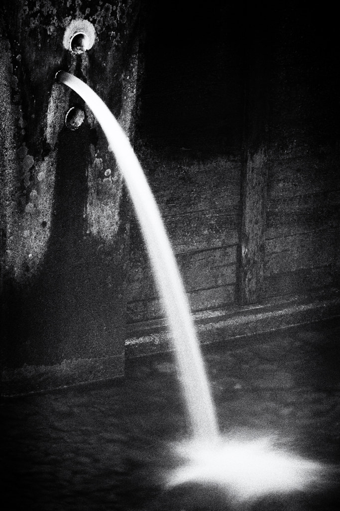 Photograph Noir Flow by Greg Booher on 500px