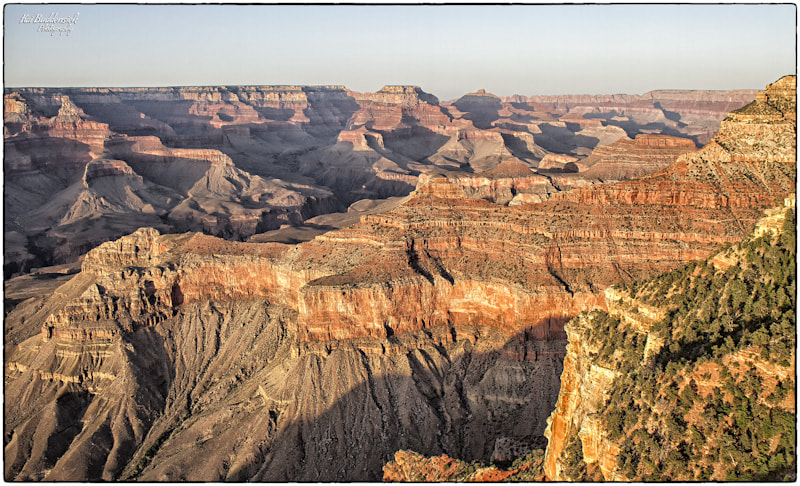 Photograph Grand Canyon by Kai Buddensiek on 500px