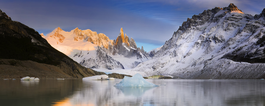 Photograph Synthetic by Timothy Poulton on 500px