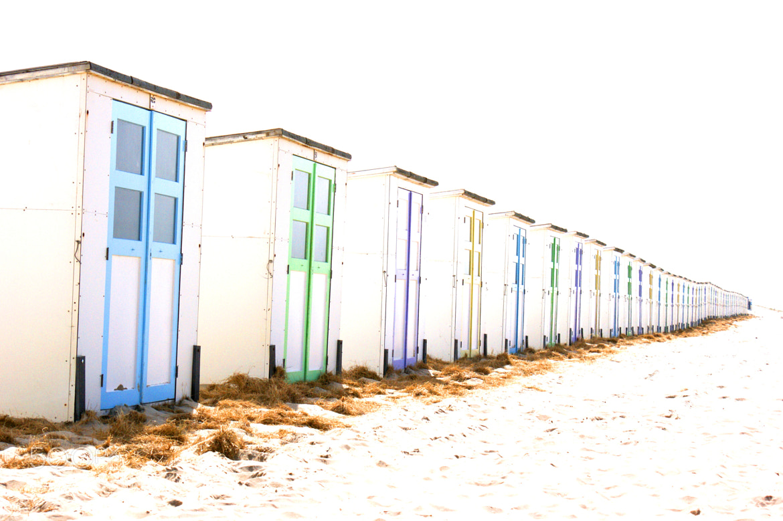 Photograph Beach House by Geert-Jan Kettelarij on 500px
