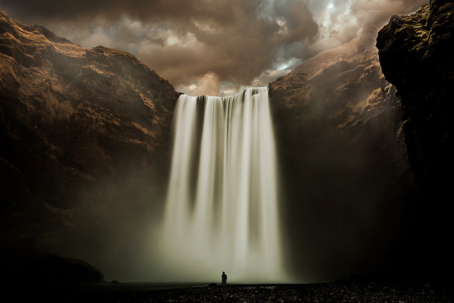 Photograph Fall by Daniel Reuber on 500px