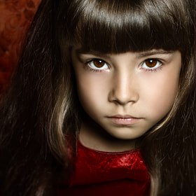 Dianas eyes by Andrey Derich (Andrey_Derich)) on 500px.com