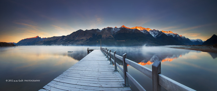 Thaw by Dylan Toh  & Marianne Lim on 500px.com
