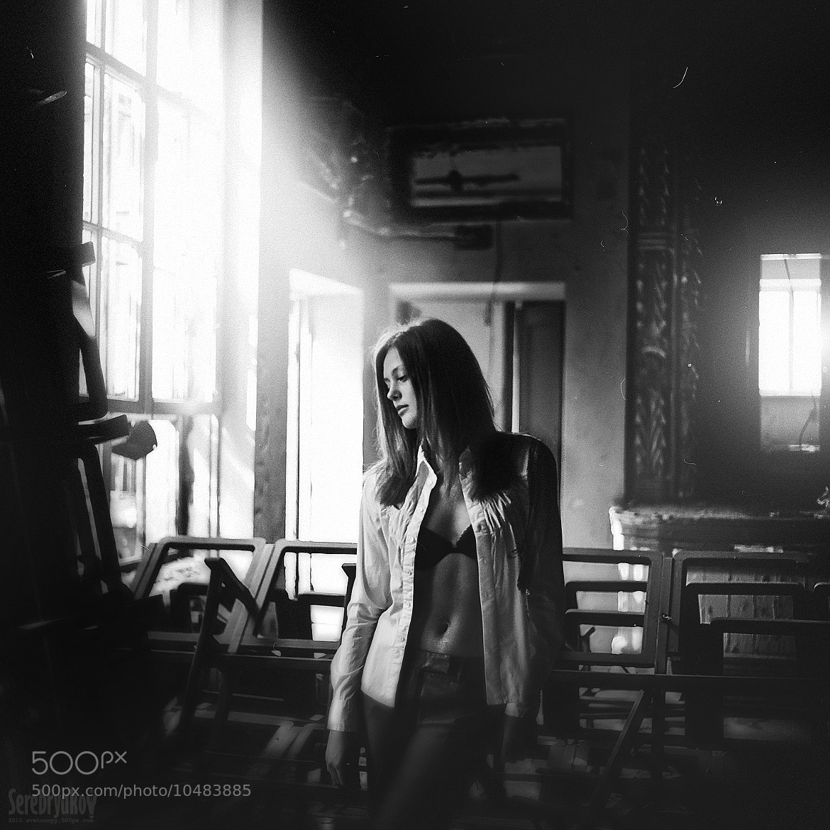 Photograph InLight by Maxim Serebryakov on 500px
