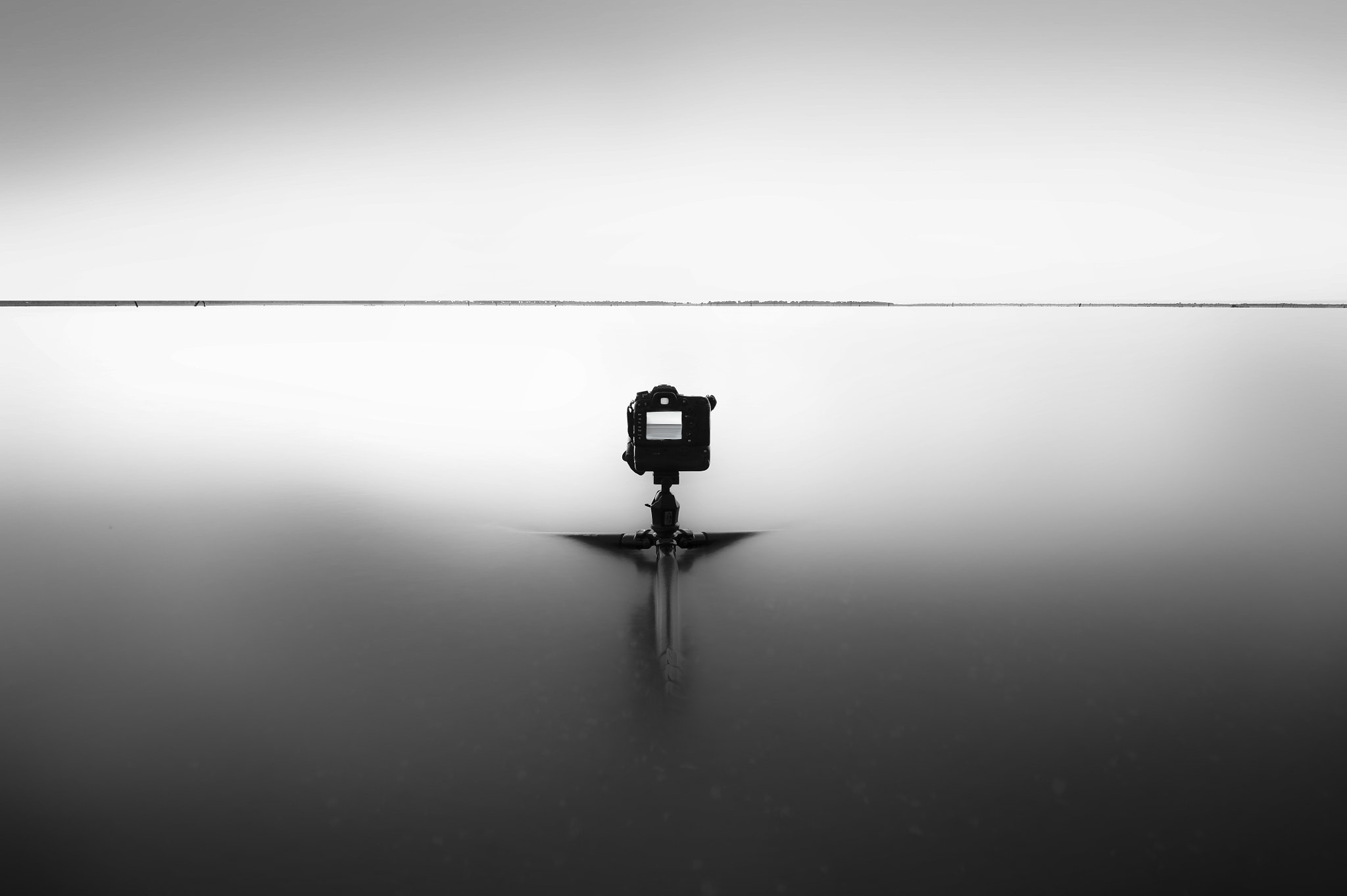 Photograph Empty by Sahachat Saneha on 500px
