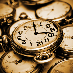 OldWatch by rolfo .de on 500px.com