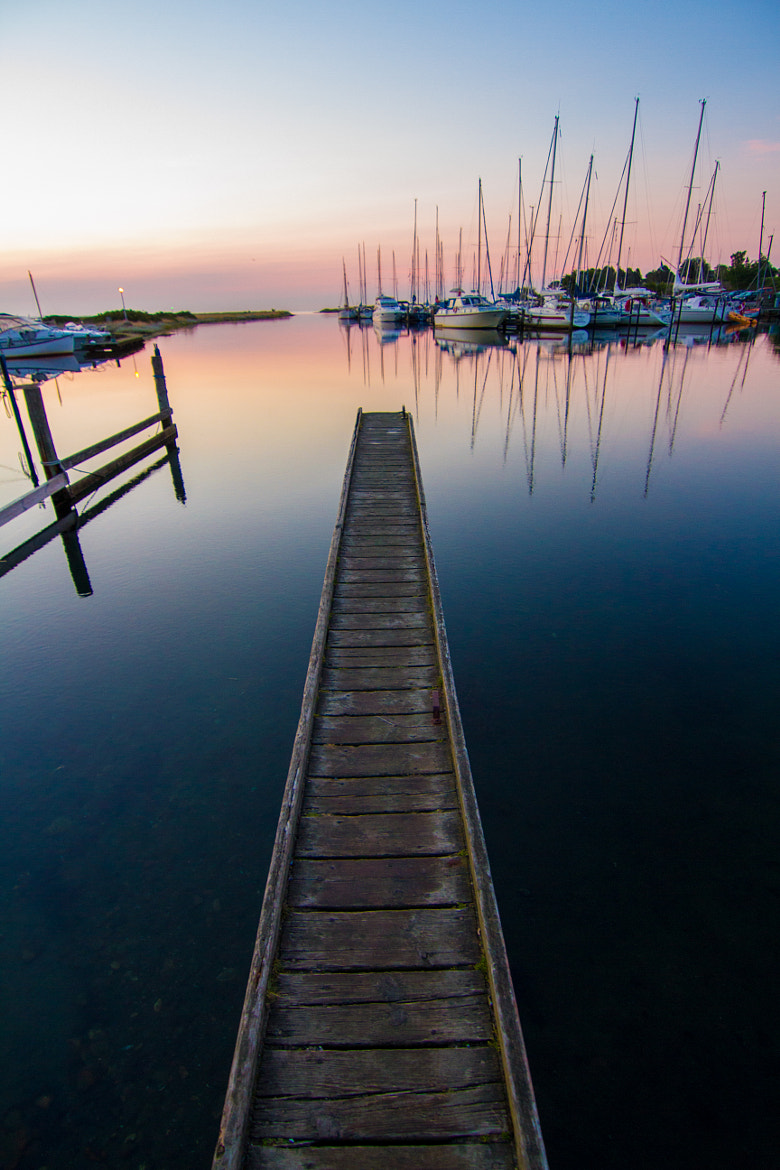 Photograph Walk the plank by Anders Bachmann on 500px