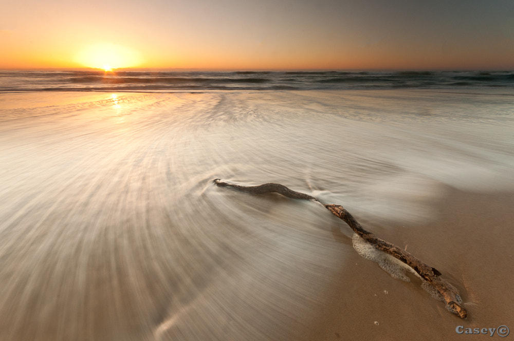 Photograph warm morning sweep by Luke Casey on 500px