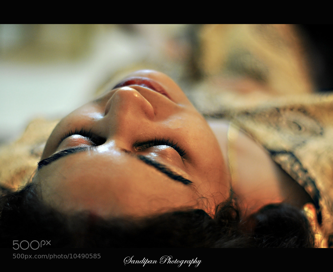 Photograph Relaxed by Sandipan Bhattacharya on 500px