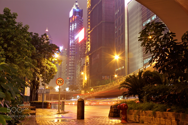 Photograph Hung Hing Road, Hong Kong by Poh Huay Suen on 500px