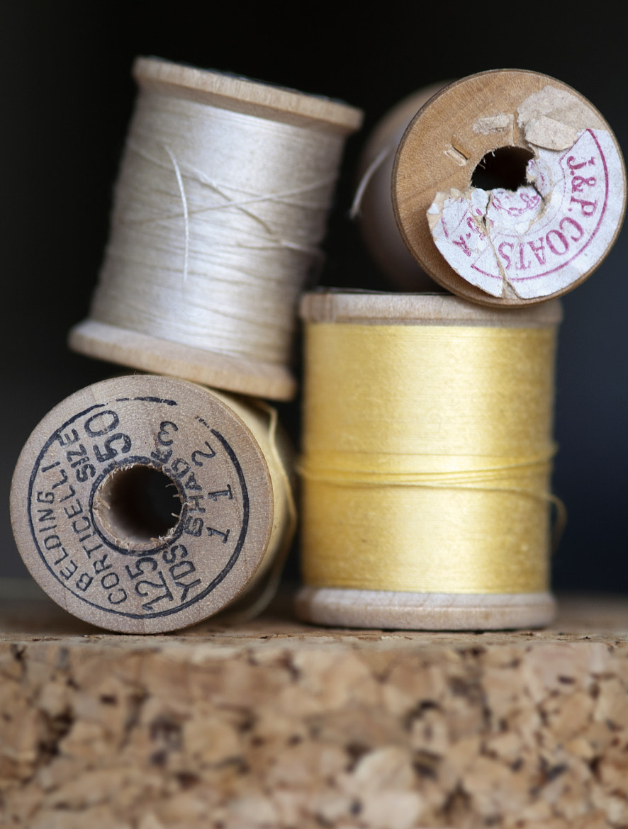 Photograph spools by alison christiana on 500px