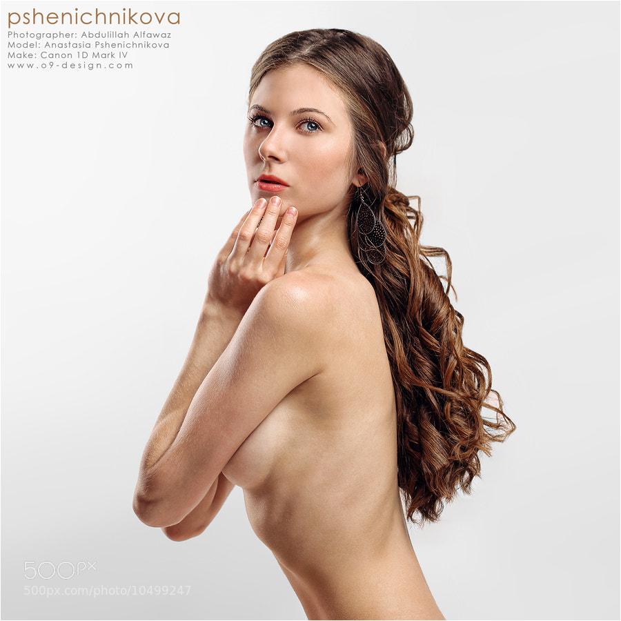 Photograph pshenichnikova I by Onine  on 500px