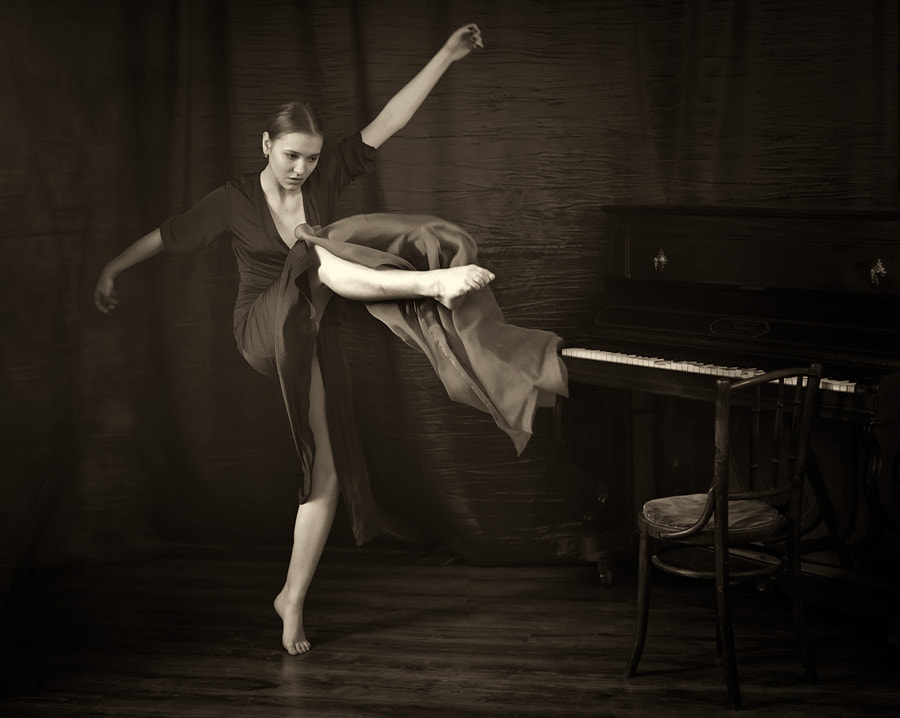 Photograph Dance by onofras ionel on 500px