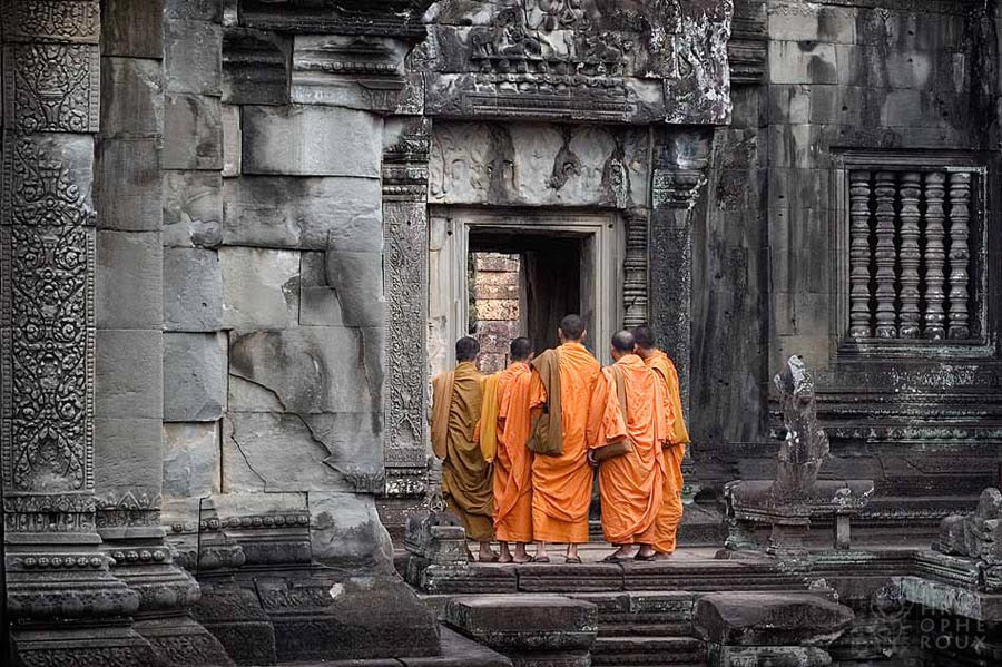 Photograph Cambodia. by Jean-Christophe Roux (Azram) on 500px