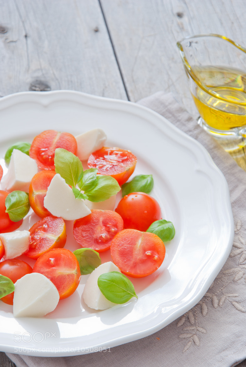 Photograph Caprese by letterberry on 500px