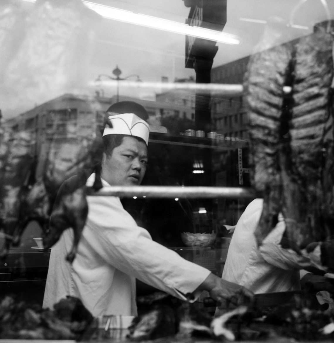 Photograph Chinatown (Belleville) by Fab William Alexander on 500px