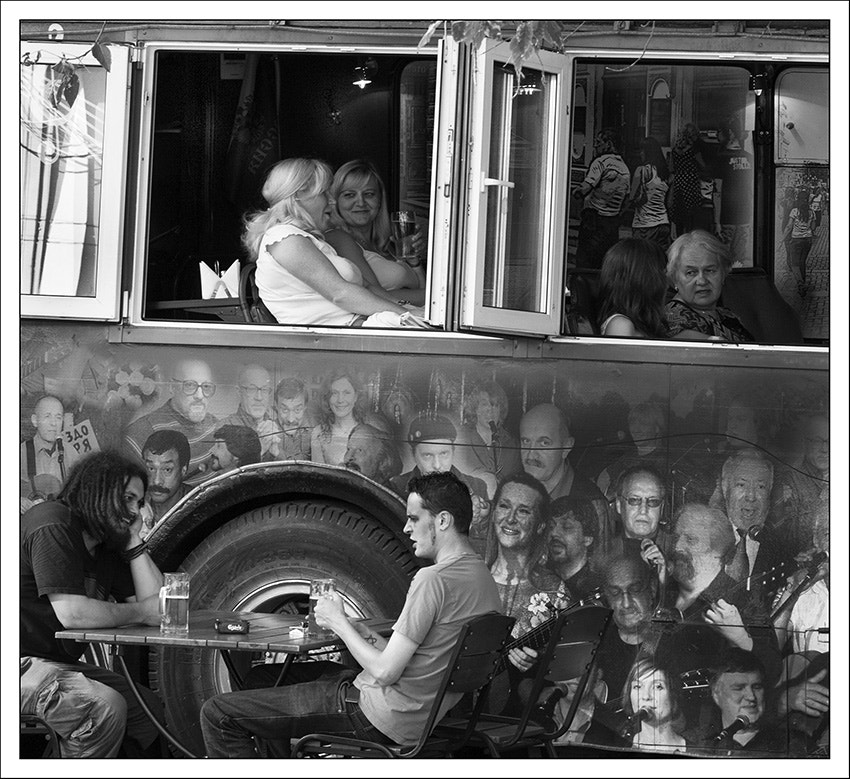 Photograph A Streetcar Named Desire by Valery Pchelintsev on 500px