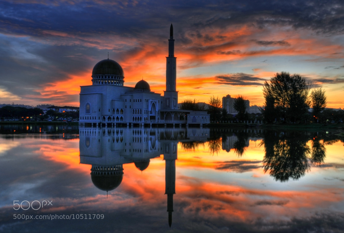 Photograph After the dawn by Shamrulismawi Abah on 500px