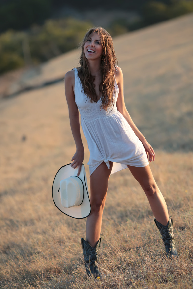 Photograph Cowgirl by Jason  Rogers on 500px